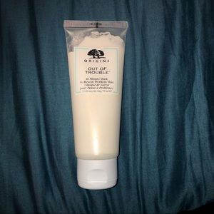NEW Origins Out of Trouble 10 Minute Mask